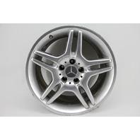 Mercedes CLS500 CLS550 AMG Wheel Rim Rear 2194011202 18x9.5 OEM 06 #1