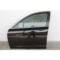 Honda Accord EXL Sedan 08-12 Front Door Assy Left Side Black 67050-TA0-A90ZZ