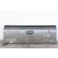 Honda Ridgeline Rear Tail Gate Trunk Grey 68100-SJC-A91 OEM 06-12 OEM