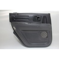 Honda Ridgeline Rear Left/Driver Door Panel 83753-SJC-A13 06-14 OEM