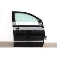 Infiniti QX56 Front Door Right/Passenger Black H0100-ZQ5MA 04-10 OEM