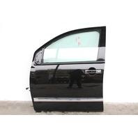 Infiniti QX56 Front Door Left/Driver Black H0101-ZQ5MA 04-10 OEM