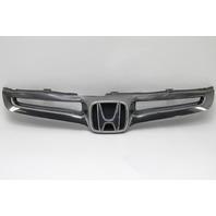 Honda Accord Sedan 03-05 Grill Grille w/ Emblem 71121-SDA-A00 OEM