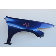 Honda Accord Coupe Fender Panel, Front Right, Blue 08-12 60210-TE0-A90ZZ OEM