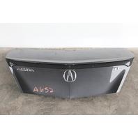 Acura TL 09-14 Decklid Deck Lid Trunk Black Spoiler 68500-TK4-A80