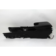 Acura TL Center Console Leather Black 83456-TK4-A01ZB OEM 12 13 14