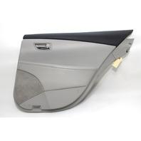 Lexus ES350 Rear Door Panel Trim Right, Wood, Interior 07 08 09 Factory OEM