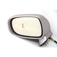 Lexus ES350 Front Left Door Rear View Mirror Tan 87940-338412 2007