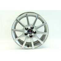 Saab 9-3 Sedan 03-12 Alloy Disc Wheel Rim, 16 Inch, 10 Spoke 12785709 #10