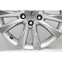 Lexus ES350 Rim Wheel 17in 10 Spoke #3 Factory 4261A-33050 OEM 10 11 12