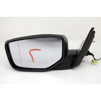 Honda Accord Sedan 13 14 15 Side View Mirror, Left Side, Sport, 76258-T2F-A11 OEM