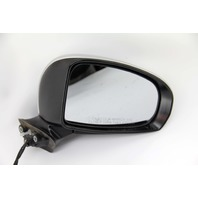 Toyota Prius 10-15 Side View Mirror, Right Passenger, Silver 87910-47180 OEM