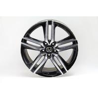 Honda Accord Sport 16-17 Alloy Wheel Rim Disk 19x8 42700-T2A-L92 OEM #4