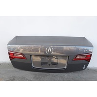 Acura ILX Lid Trunk Decklid Assembly Gray 68500-TX6-A81 OEM 2016