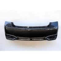 Acura ILX Rear Bumper Cover Assembly Gray 04715-TX6-A50 OEM 16-17