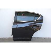 Acura ILX Rear Left Door Assembly Gray 67550-TX6-A80 OEM 16-17