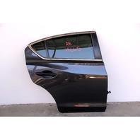 Acura ILX Rear Right Door Assembly Gray 67510-TX6-A80ZZ OEM 16-17
