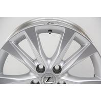 Lexus ES350 Rim Wheel 17in 10 Spoke #6 Factory 4261A-33050 OEM 10 11 12