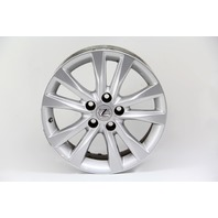 Lexus ES350 Rim Wheel 17in 10 Spoke #9 Factory 4261A-33050 OEM 10 11 12