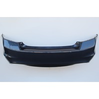 Honda Accord Sedan 08-12 Rear Bumper Cover, Blue 04715-TA1-A91ZZ OEM