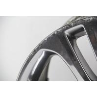 Acura RDX 07-12 Alloy Chrome Wheel Rim Disk 5 Double Spoke 19x8 OEM 08W19-STK-200 #2