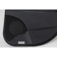 Lexus ES350 Rear Door Panel Trim Right, Black, Interior 07-12 OEM