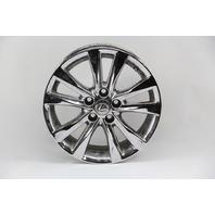 Lexus ES350 Rim Wheel Chrome 17in 10 Spoke #1 42611-33700 OEM 10 11 12