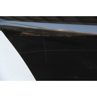 Infiniti FX35 FX45 Front Right Fender Panel Black 63100-CG000 OEM 03-08
