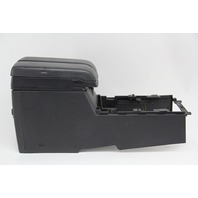 Infiniti FX35 FX45 Center Console Arm Rest Pocket Black Assembly 96911-CL75C