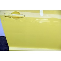 Mazda RX8 04-11 Front Right/Passenger Side Door Yellow OEM FEY15802X