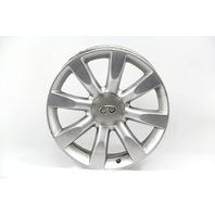"Infiniti FX35 FX45 20"" Inch 20x8 Alloy Rim Wheel 40300-CG225 2003 #1"