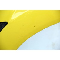 Mazda RX8 04-08 Front Right/Passenger Side Fender Yellow OEM FEY252100