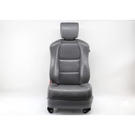 Acura TL 04 05 06 07 08 Front Left Driver Seat Grey Leather OEM 2004-2008