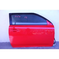 Scion tC Front Right/Passenger Door Red 67001-21220 OEM 11 12 13 14 15 16 2011