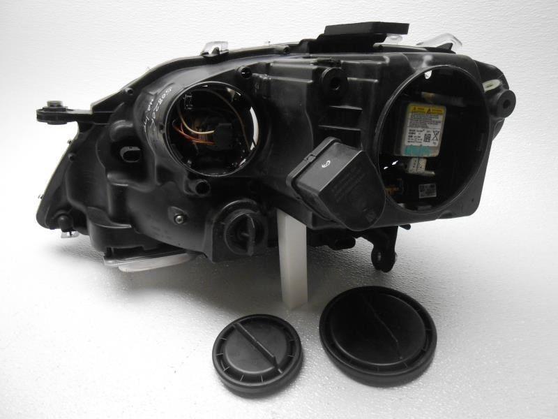 2009 2010 2011 mercedes ml350 oem right xenon hid for Mercedes benz ml350 headlight bulb