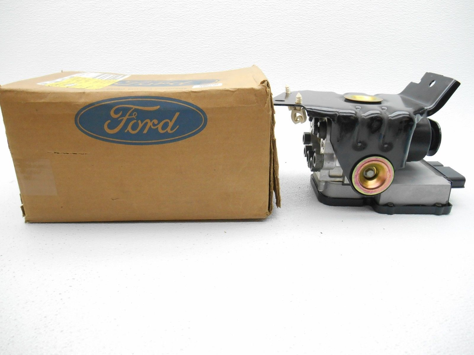 New Oem Ford Abs Anti Lock Brake Pump Amp Module Expedition