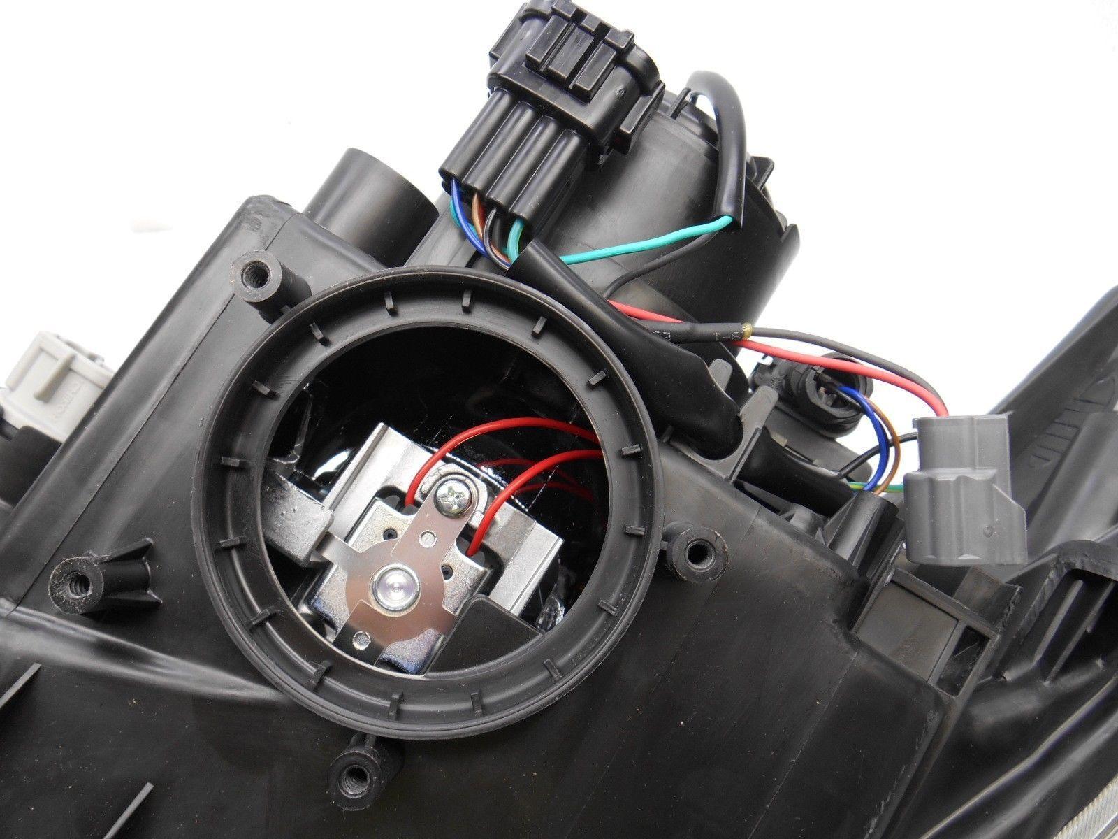 New Oem Right Hid Headlight Infiniti Fx 35 Fx 45 Clear