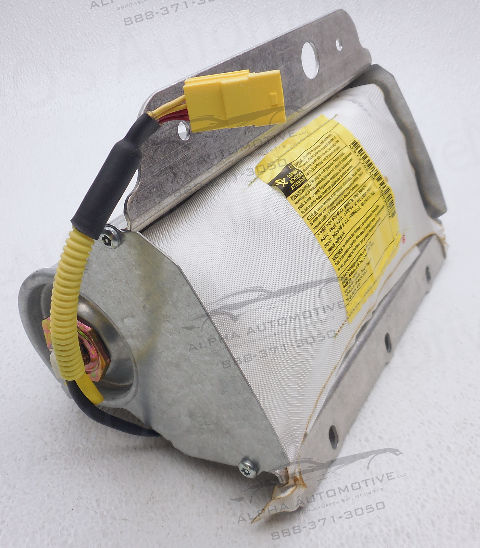 kia sportage passager air bag airbag set