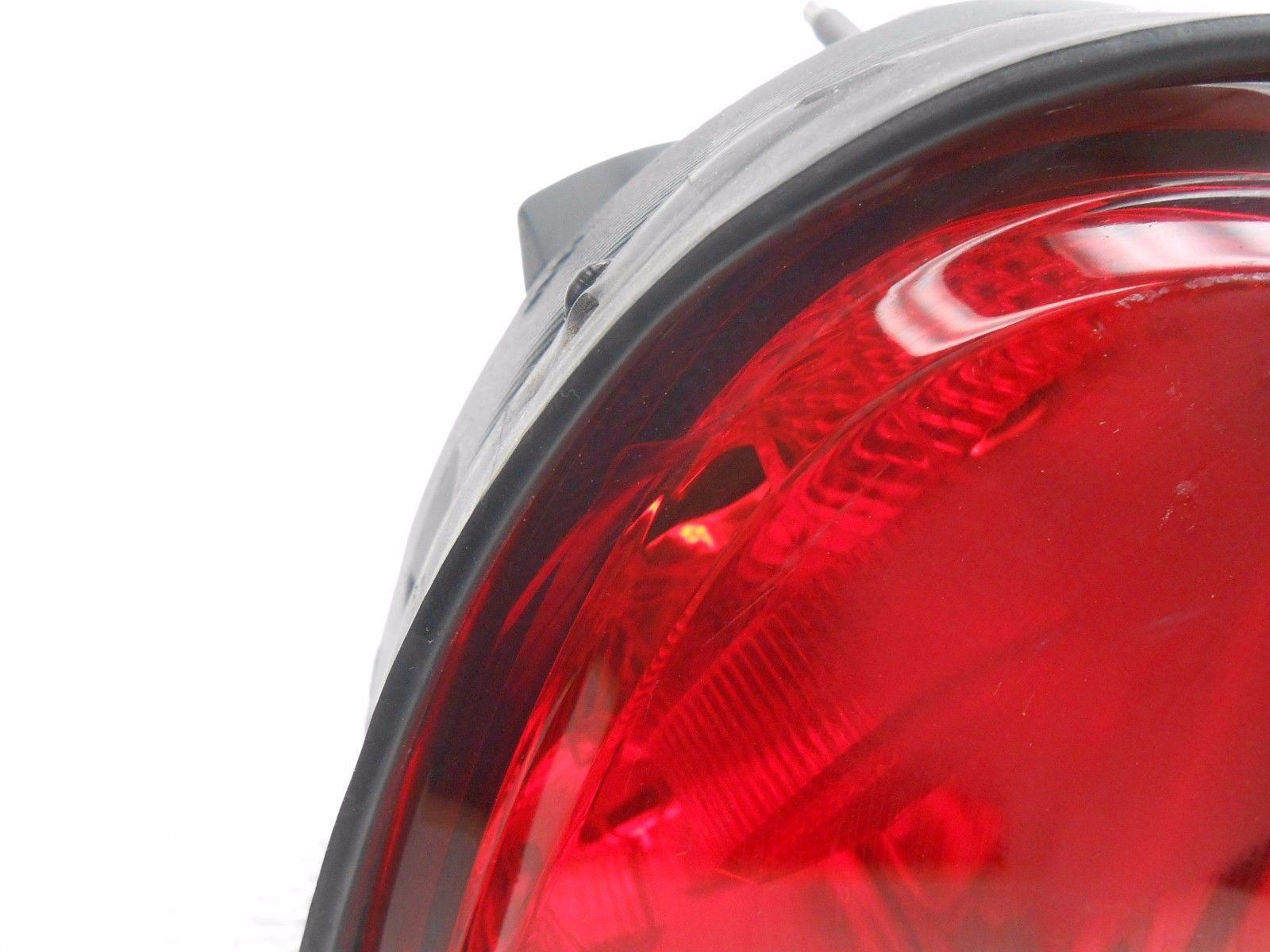 oem 2010 2012 ford mustang left driver side tail lamp light. Black Bedroom Furniture Sets. Home Design Ideas