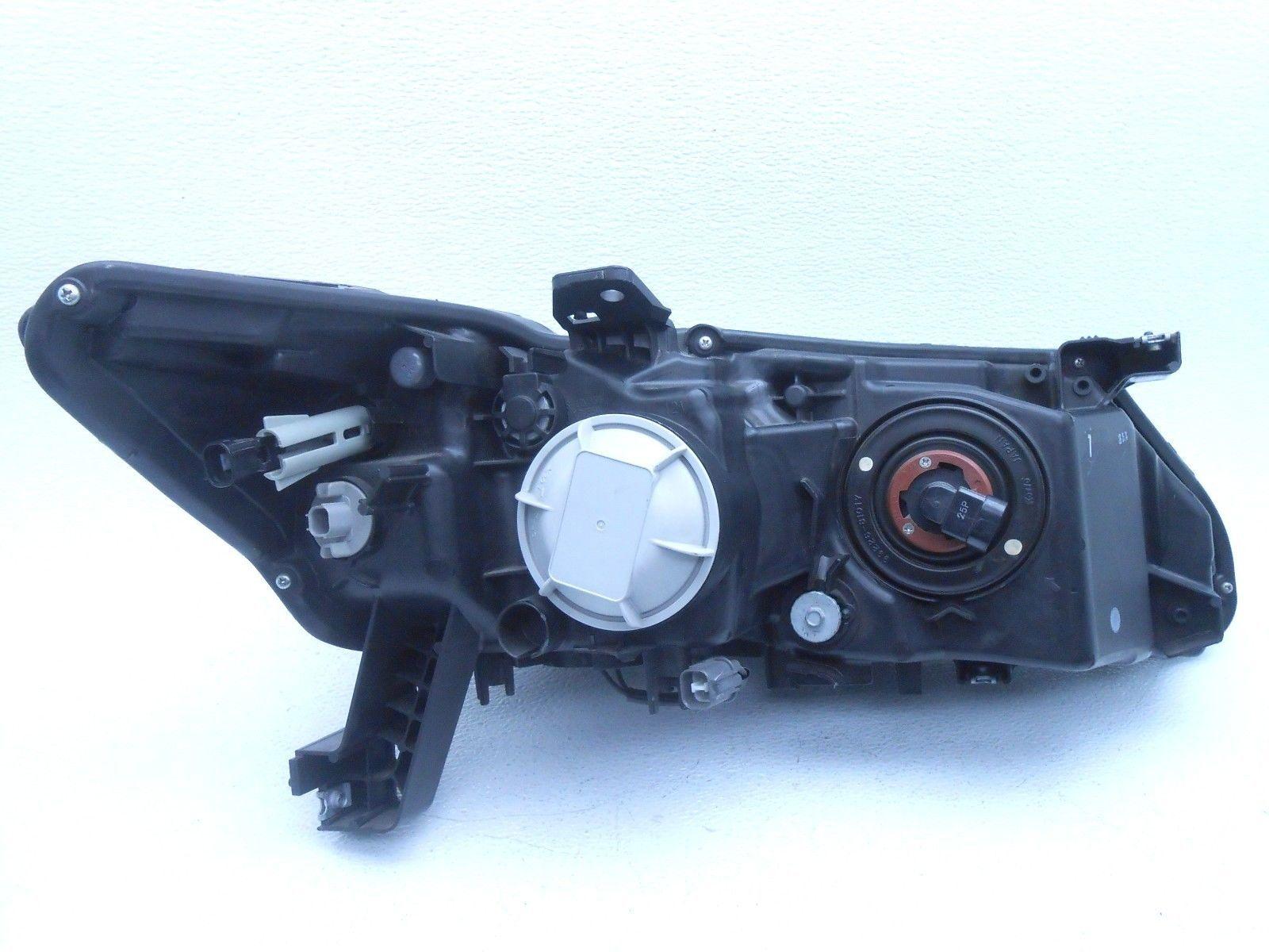 OEM 2013-2015 Acura ILX Left Driver Side Halogen Headlamp ...