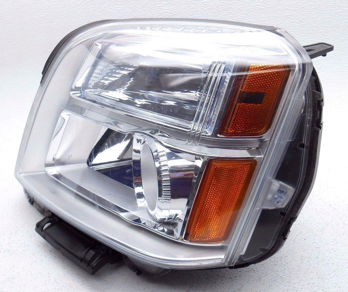 OEM 2010-2015 GMC Terrain Sl Sle Slt Left Headlamp Tab