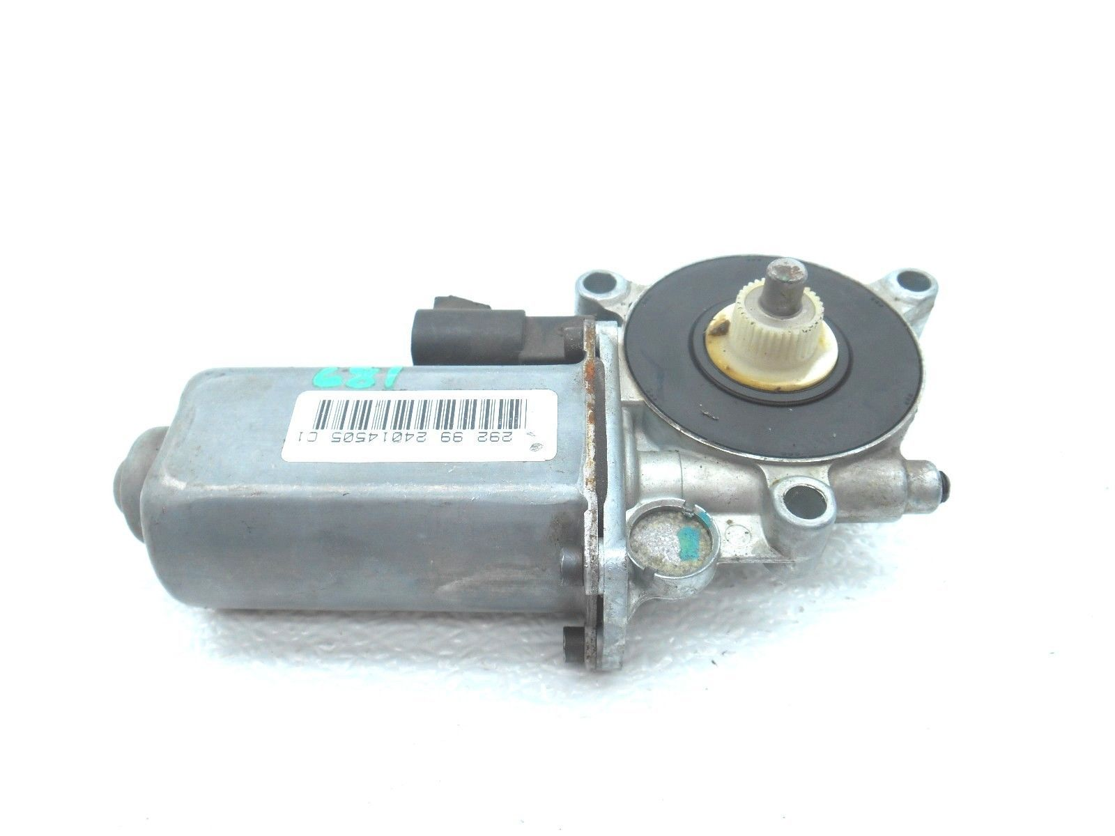 Pontiac grand am lesabre alero aurora power window motor for 1999 pontiac grand am window regulator