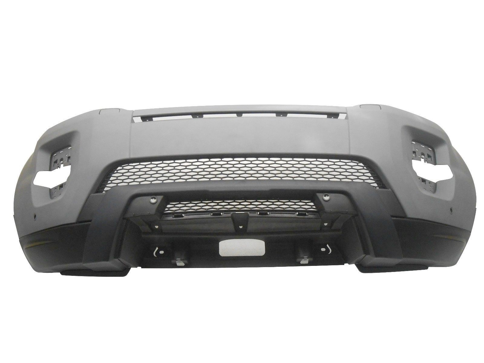service manual 2012 land rover range rover evoque front bumper cover high quality front. Black Bedroom Furniture Sets. Home Design Ideas