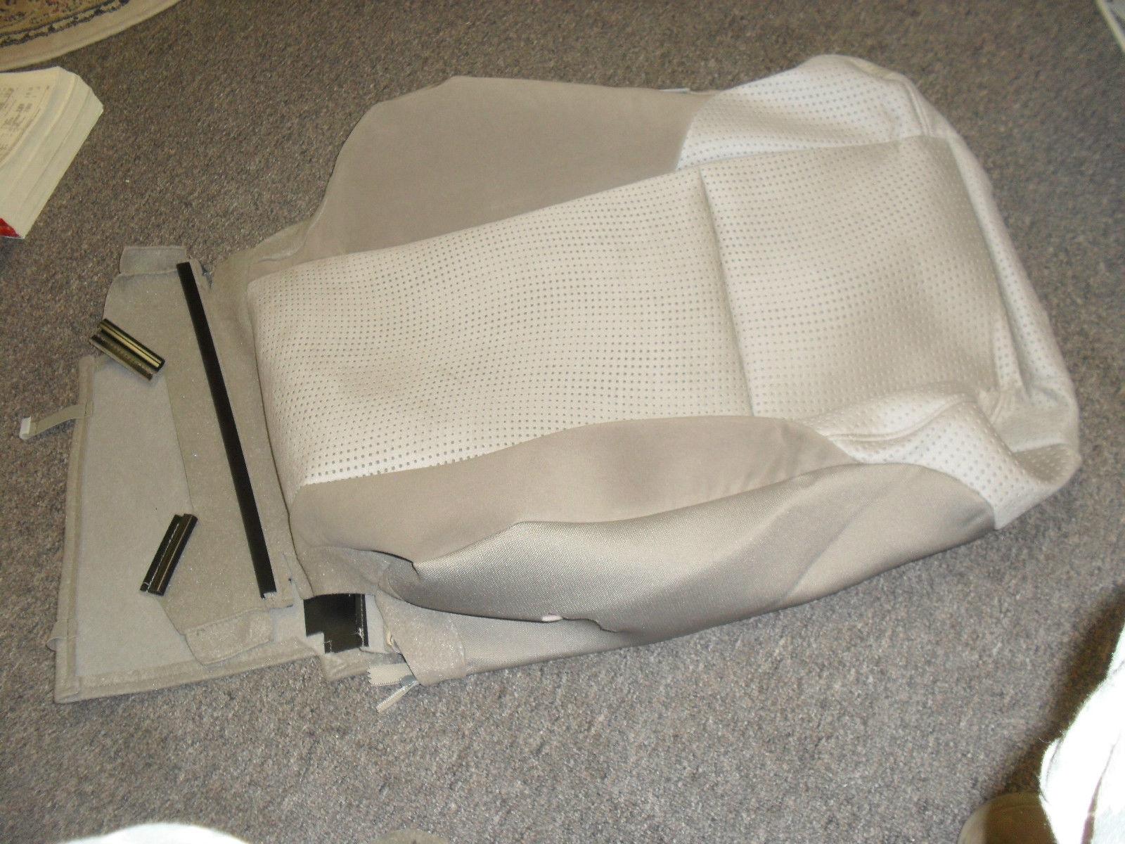 New Honda Crv Cr V Cr V Seat Cover Replacement 12 13 2012