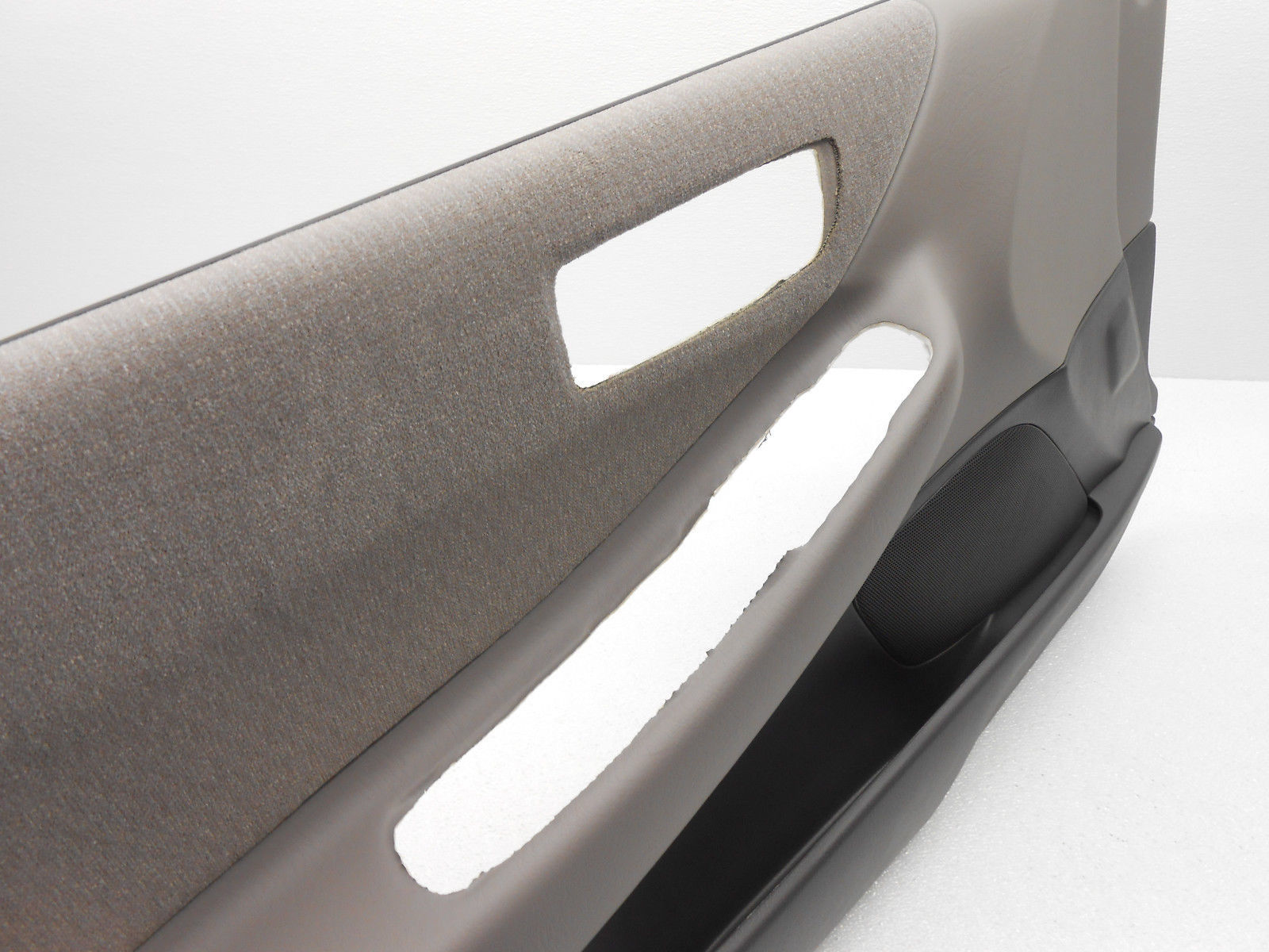 Genuine new oem honda accord lx 4dr left front door trim for 2001 honda civic window trim
