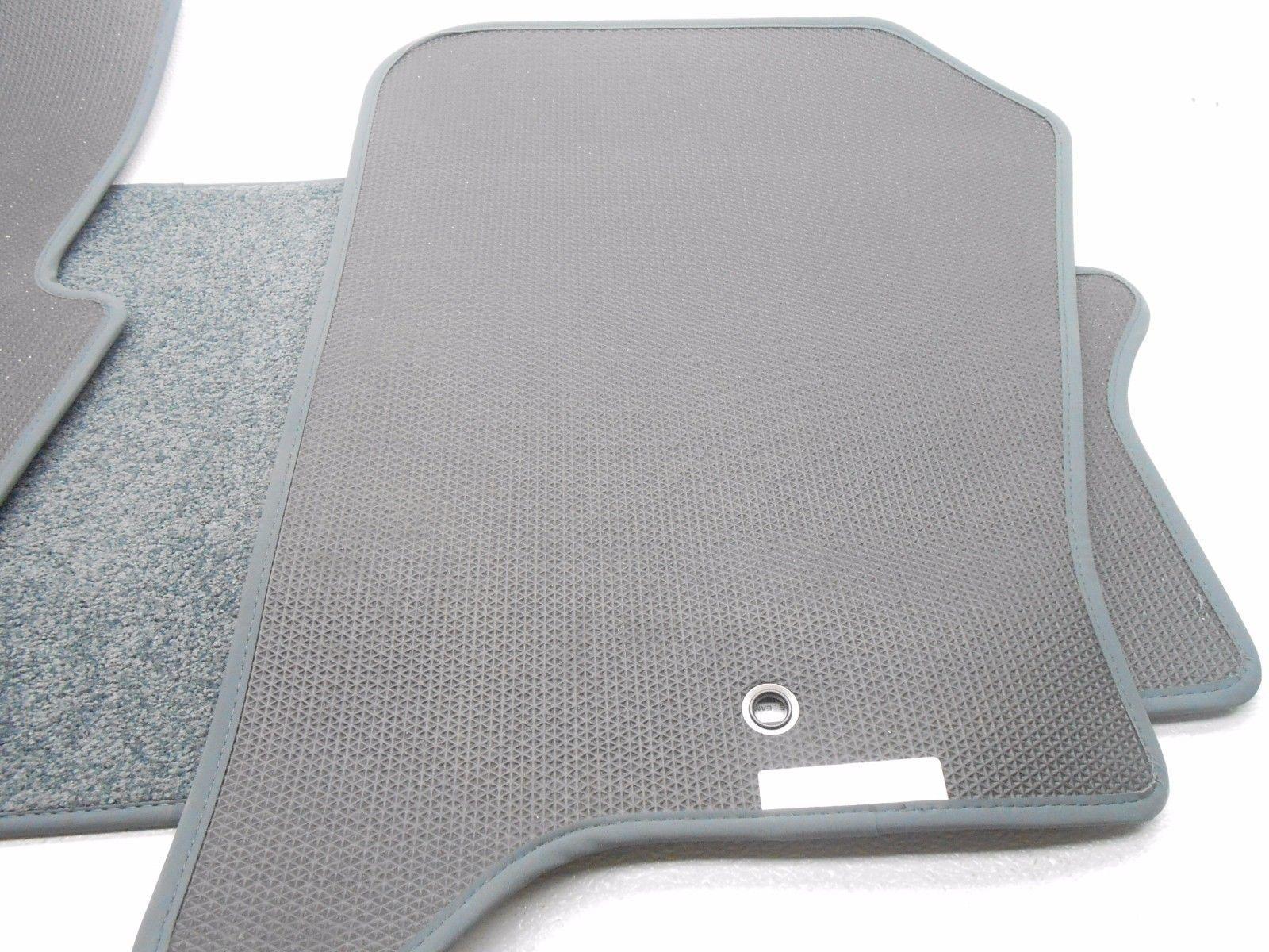 New Genuine Oem 2010 2013 Range Rover Sport Floor Mat Set