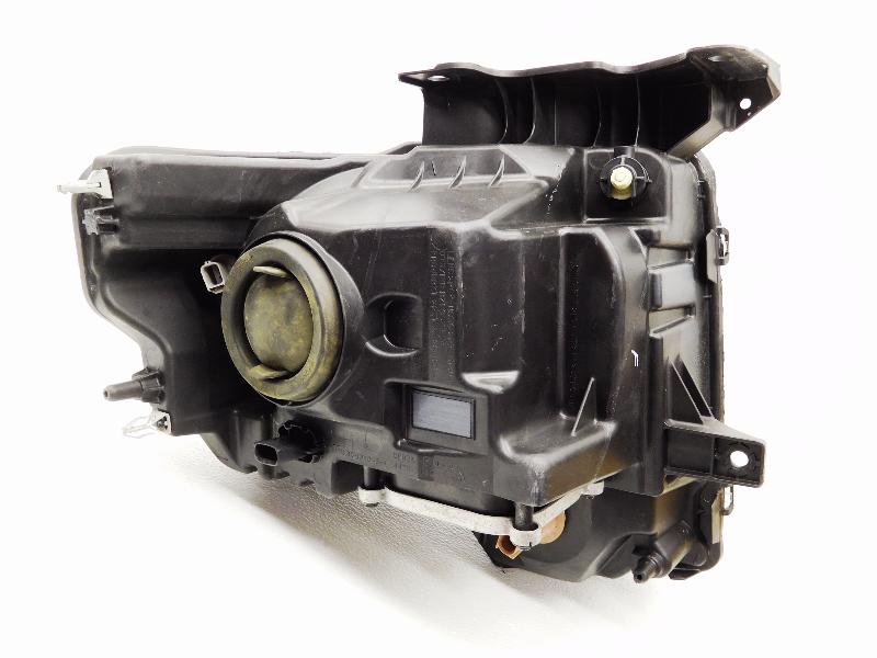 oem 09 14 ford f150 left right hid headl headlight race peg ebay