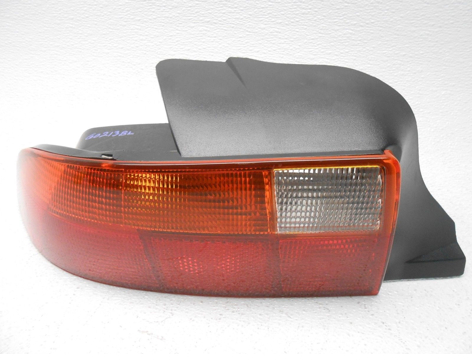 Bmw Z3 Roadster 3 2l Left Tail Lamp Light 1999 2002 Oem