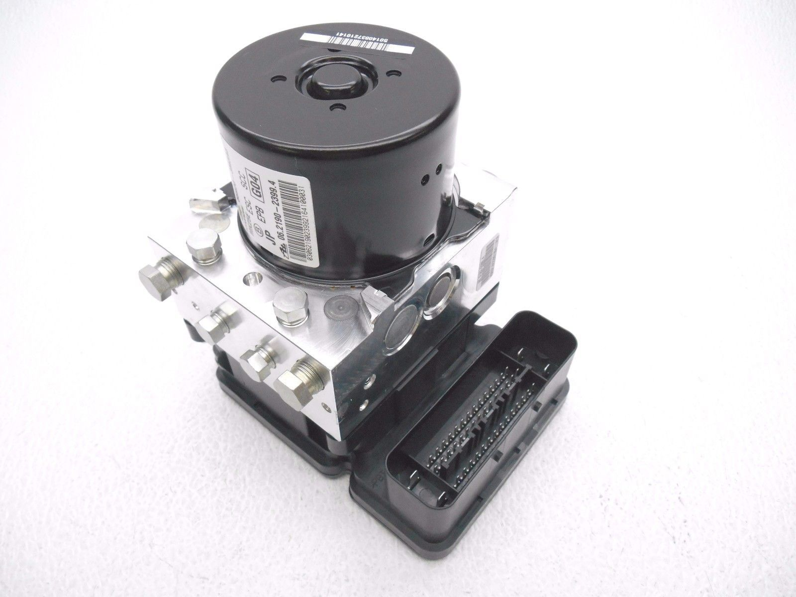 new oem 2012 2014 hyundai genesis abs anti lock brake unit module nice ebay. Black Bedroom Furniture Sets. Home Design Ideas