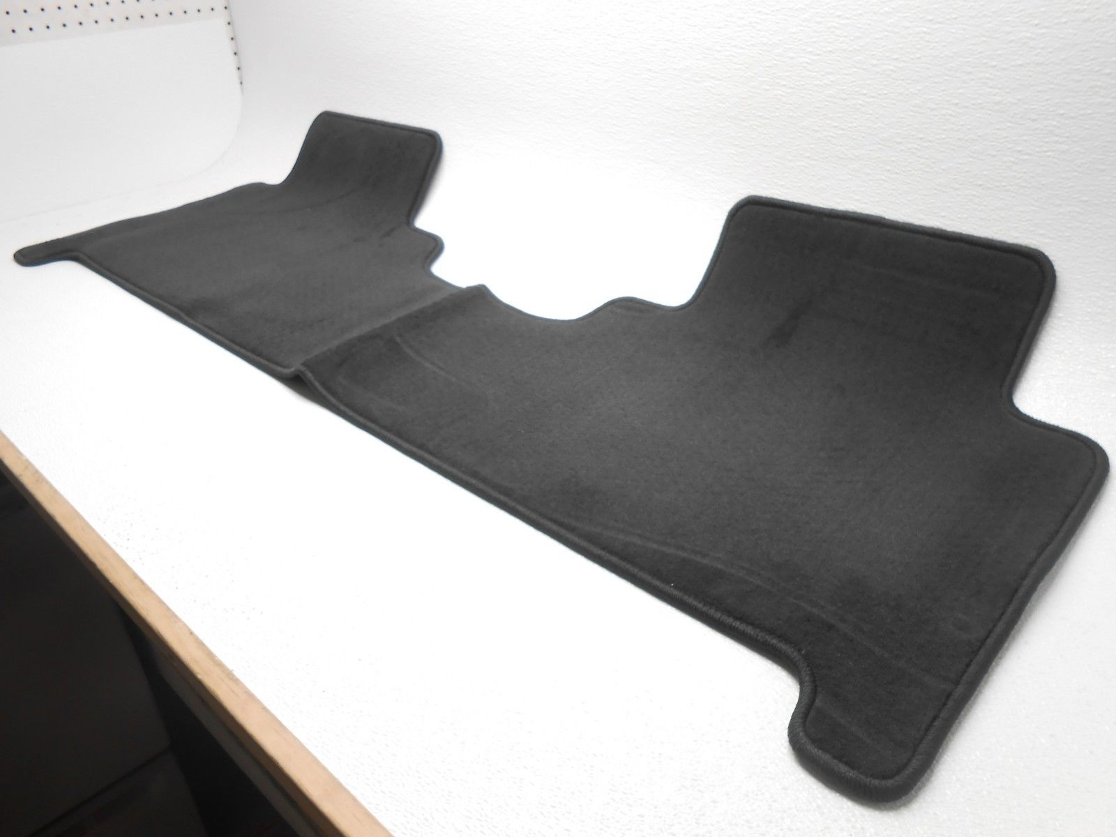 Floor mats kia - New Oem Kia Borrego Floor Mats 2009 2011 Black Very Nice